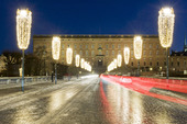 Kungliga slottet i Stockholm