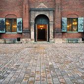 Crown House, Gothenburg