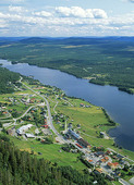 Åre Samhälle, Jämtland