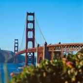 Golden Gate-bron i San Francisco, USA
