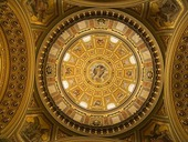 St. Istvan Basilica i Budapest, Ungern