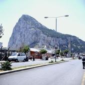 Gibraltarklippan, Storbritannien
