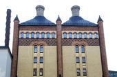 FD. Stora Bryggeriet, Stockholm
