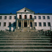 Nääs slott, Västergötland
