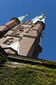 S:ta Clara kyrka, Stockholm