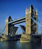 Tower Bridge, Storbritannien