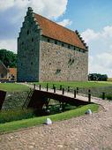 Glimminge hus, Skåne