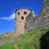 Bohus Fästning i Kungälv, Bohuslän