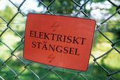 Elektriskt stängsel