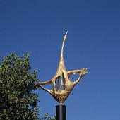 Skulptur i Tranås, Småland