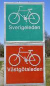 Cykelleder