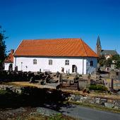 Öckerö Gamla kyrka, Bohuslän