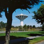 Vattentornet i Örebro, Närke