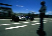 Formel 1, Tyrell