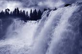 Vattenfall i Dalarna
