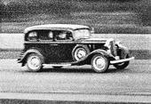 Bil, 1960 talet