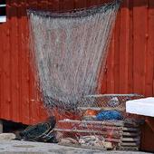 Fiskenät, Bohuslän