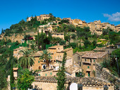 By på Mallorca, Spanien