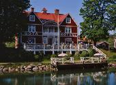 Göta Hotell i Borensberg, Östergötland