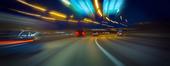 Flerfilig motorväg