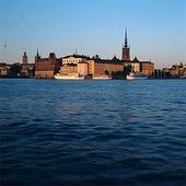 Riddarholmen, Stockholm
