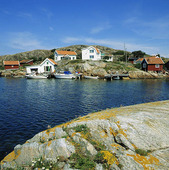 Björholmen på Tjörn, Bohuslän