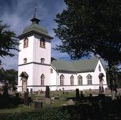 Kyrka i Grundsund, Bohuslän