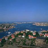 Rönnäng, Bohuslän