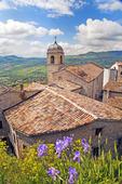 Pennabilli, Italien