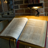 Bibel i Strängnäs domkyrka, Södermanland