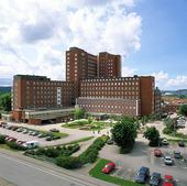Uddevalla sjukhus, Bohuslän