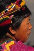 Kvinna, Guatemala