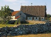Hus på Fårö, Gotland