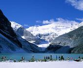 Nationalpark i Canada