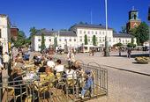 Stortorget i Nyköping, Södermanland