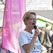 Gudrun Skyman, FI, 2018