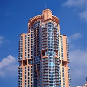 Portofino Tower i Miami, USA