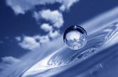 Vattendroppe