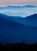 Sierra Nevada, Spanien
