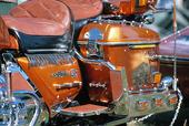 Motorcykel, Honda Goldwing
