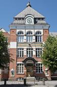 Vimmerby gymnasium, Småland