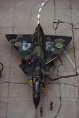 Militärflygplan, AJ37 Viggen