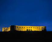Borgholms slottsruin, Öland