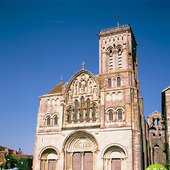 Sainte Madeleine, Frankrike