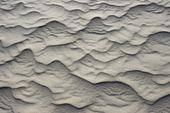 Sandmönster