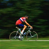 Cykeltävling