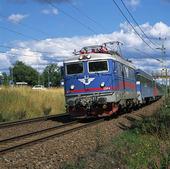 Passagerartåg