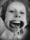 Tandvårdspatient