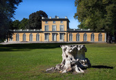Gustav III:s paviljong, Stockholm