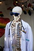 Skelettdoktor